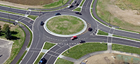 US 41 Roundabout