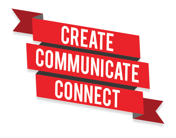 Create Communicate Connect